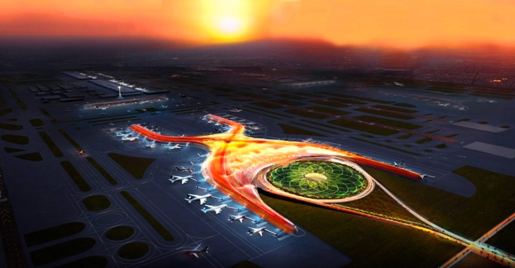 Mexican Airport Project Back on…For Now…Maybe
