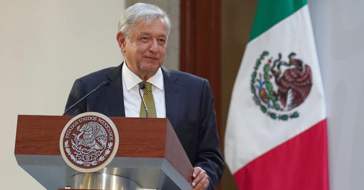 Mexico and the World: Uncertainty, the New Norm