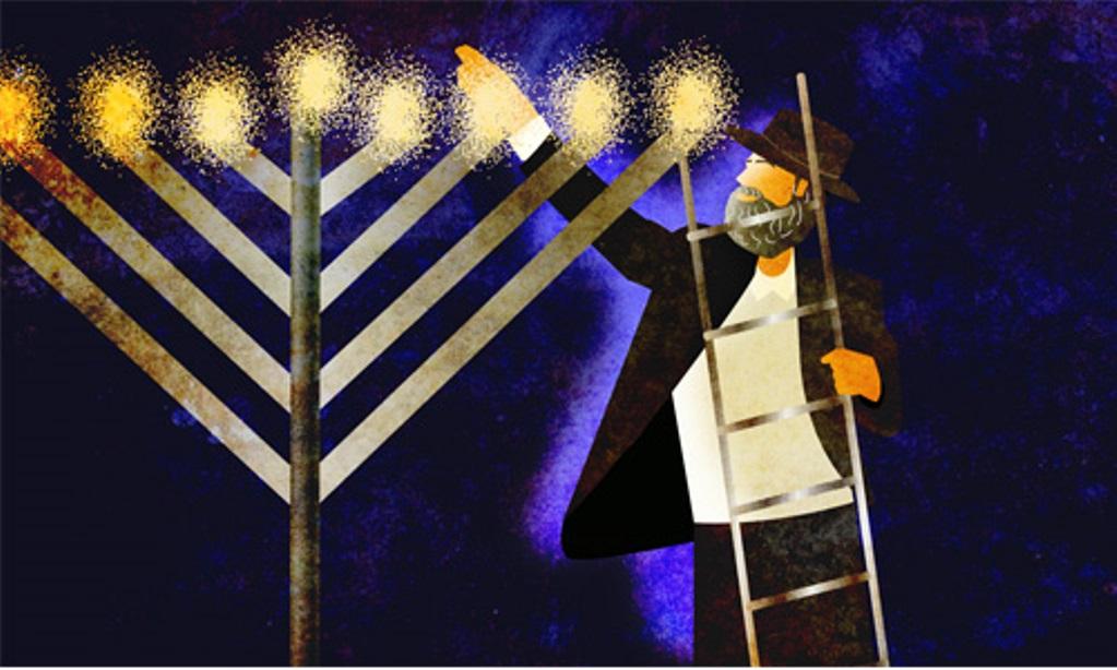 Chabad Mexico to Host Giant Menorah-Lighting Ceremony