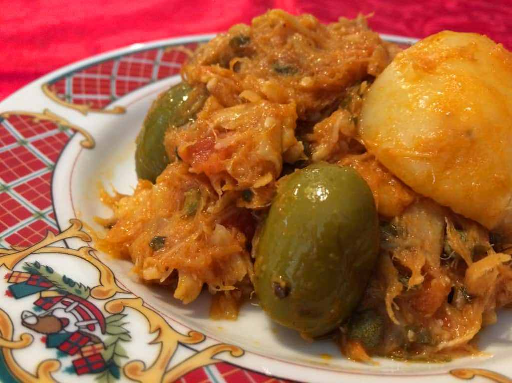 Mexico's Holiday Feast ofFish