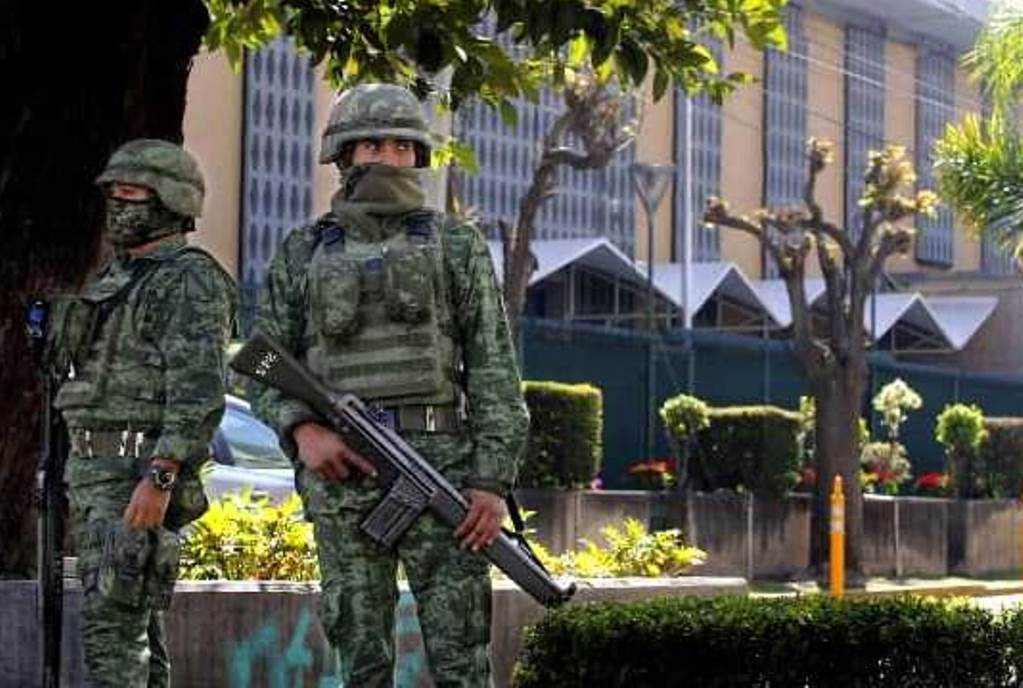 US Consulate in Guadalajara Reopens