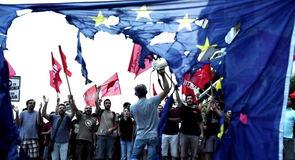 European Geopolitics and the Iron Law of EvolutionaryBiology