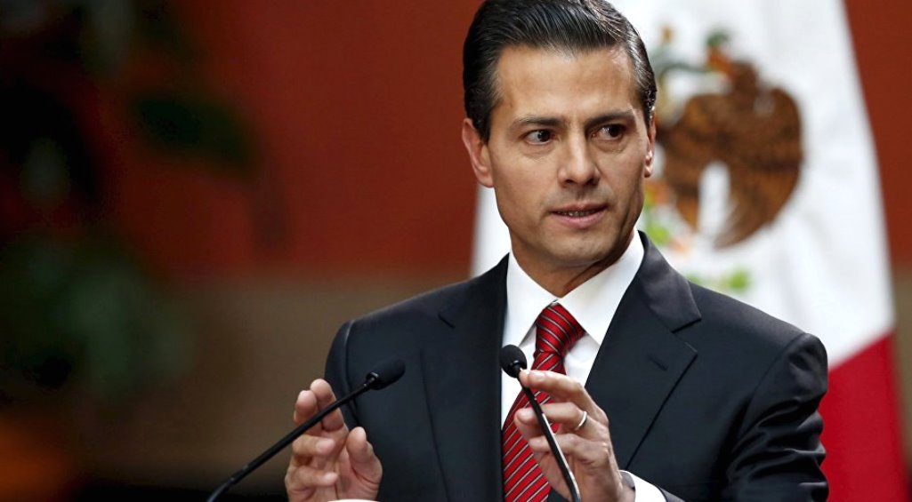 Peña Nieto Implicated in Bribe-Taking during El Chapo Trial