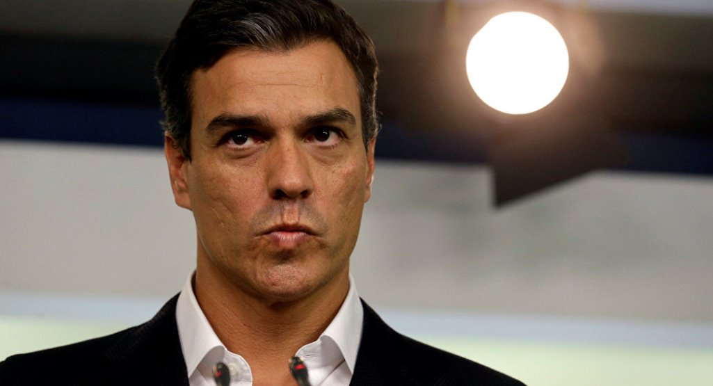 Spanish PM Pays Official Visit toMexico