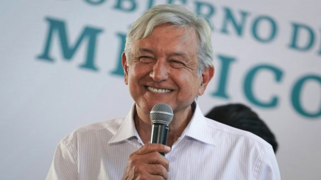 Strike Two for AMLO at theBat