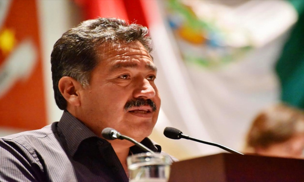 Oaxacan Mayor Gunned Down during Inauguration Ceremony