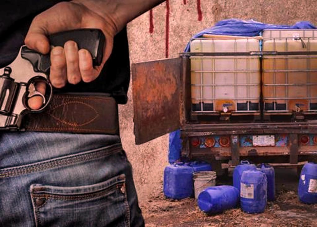 AMLO's War on Huachicol Has SeveralFronts