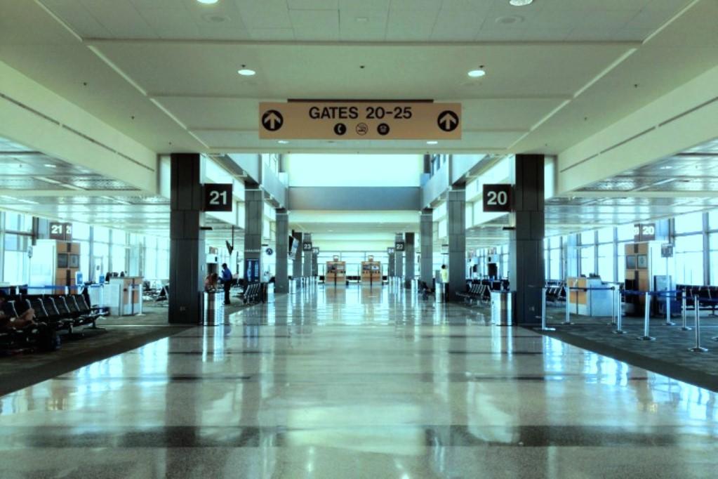 Saga of a DefunctAirport
