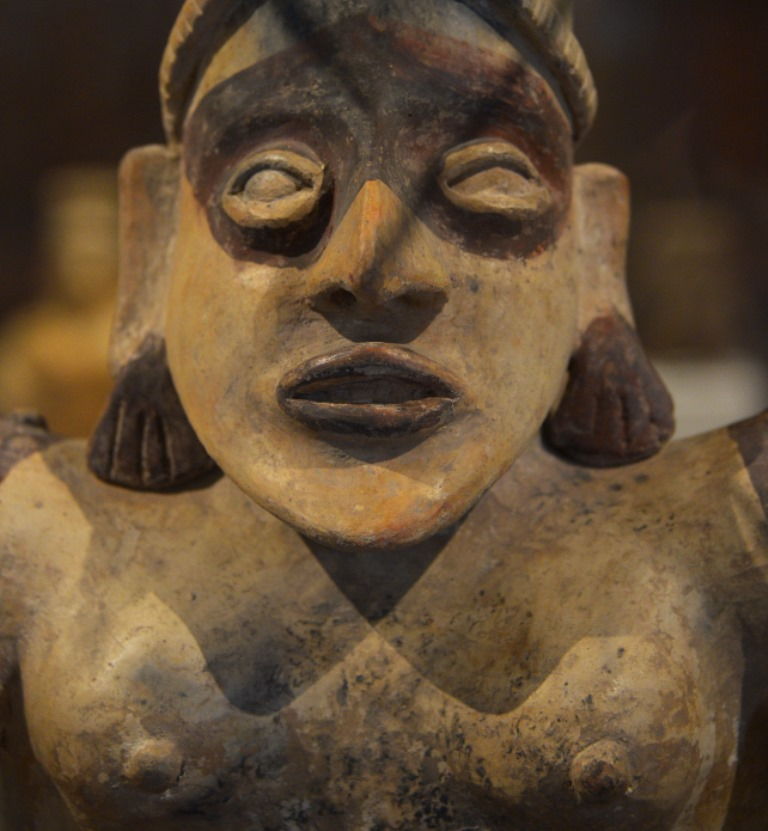Seeds of Life and Sexuality in Mexico's Pre-Hispanic West