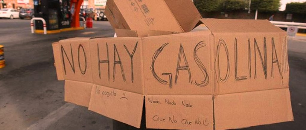 Opposition Governors to AMLO: We Support You, But Give Us Gas
