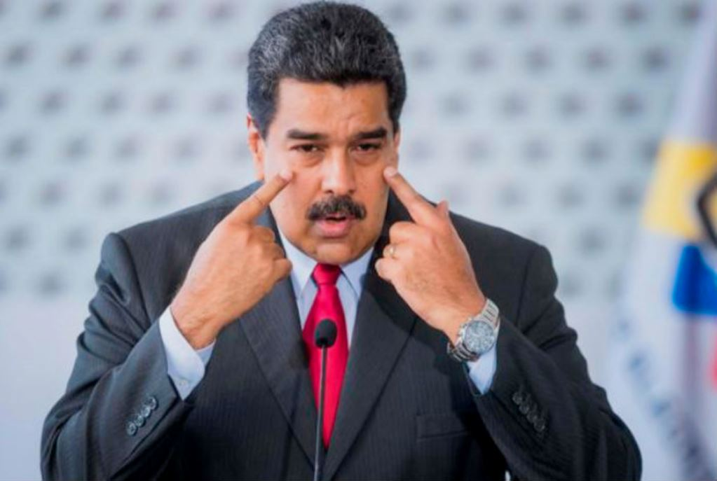 Mexico Opts for Neutrality in MaduroCase