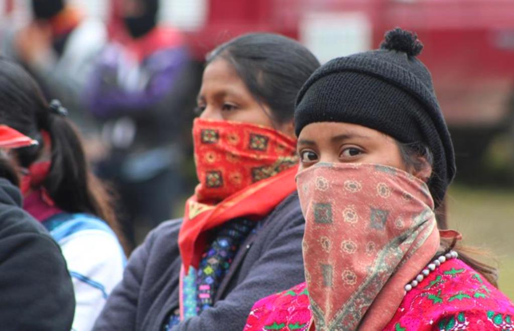 Can the EZLN Stop AMLO's Tren Maya?