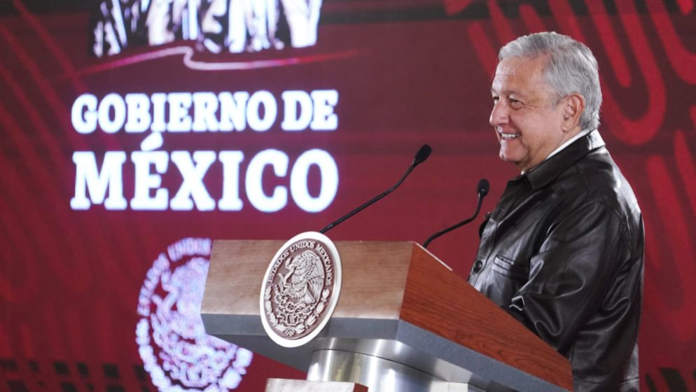 AMLO's Stance on Venezuela: Yes to Mediation, No to Intervention
