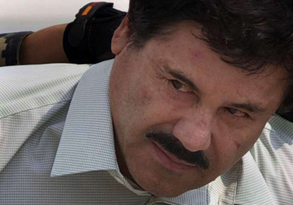 El Chapo Found Guilty on AllCounts