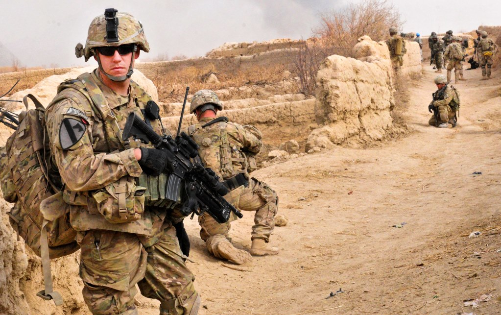 Finishing Strong: Seeking a Proper US Exit from Afghanistan