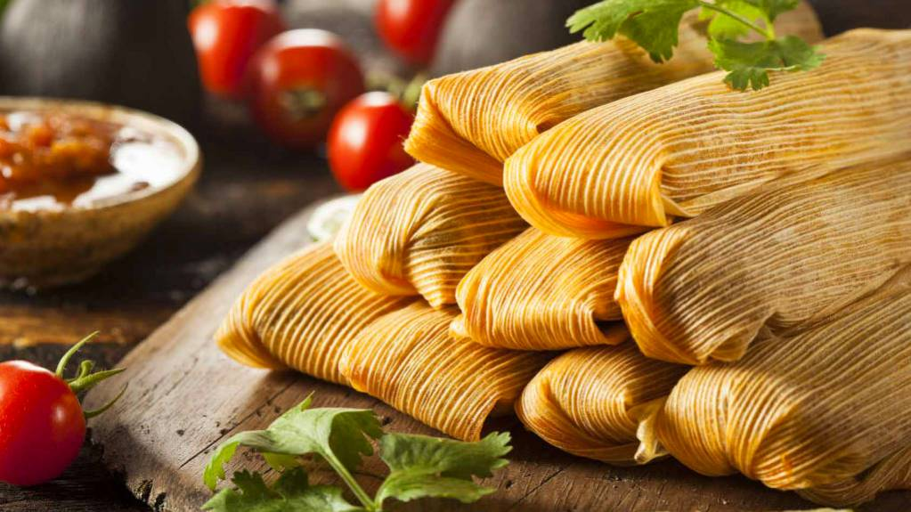 Candelaria: More than Tamales andAtole