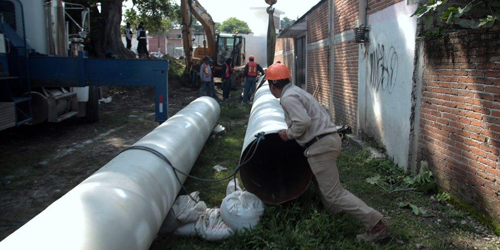 Controversial Morelos Hydroelectric Plant Gets Go-Ahead toOpen