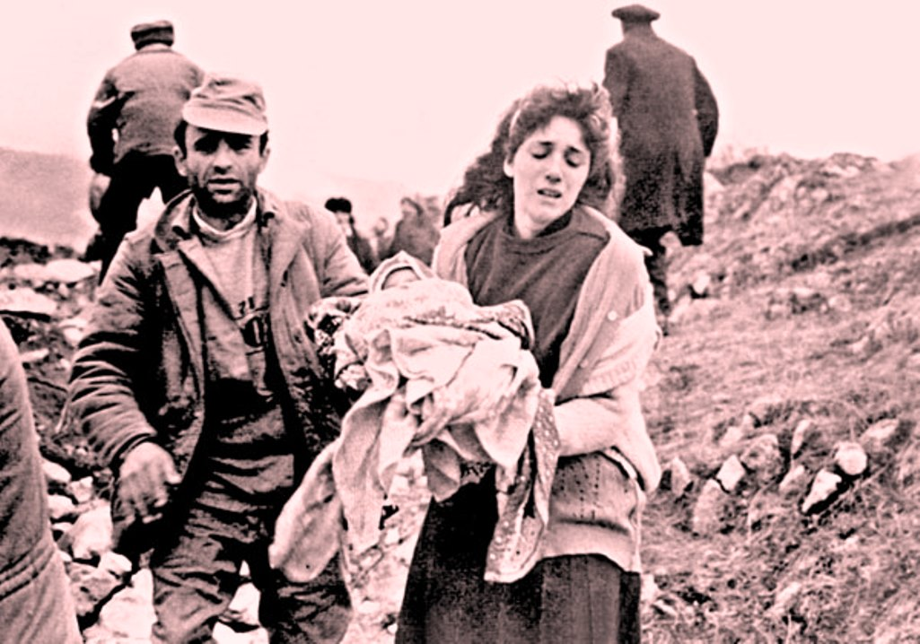 The Khojaly Genocide, the Night when Dreams Were Shattered