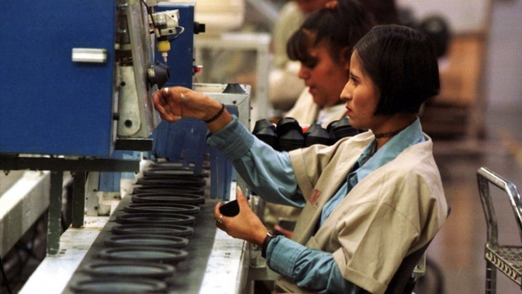 Mexican Labor Law Faces 29 Proposed Legislative Revisions