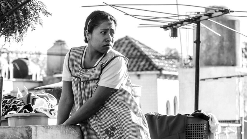 'Roma' Takes Best Foreign Picture at Oscars