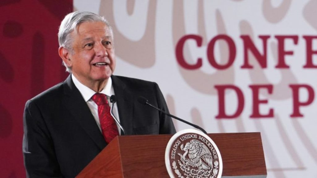Not Bad for AMLO's First 100 Days