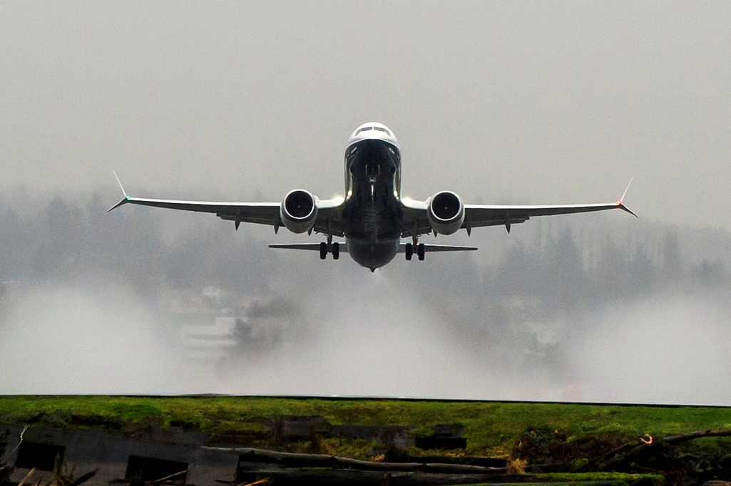Aeroméxico Grounds Boeing 737 Max 8Planes