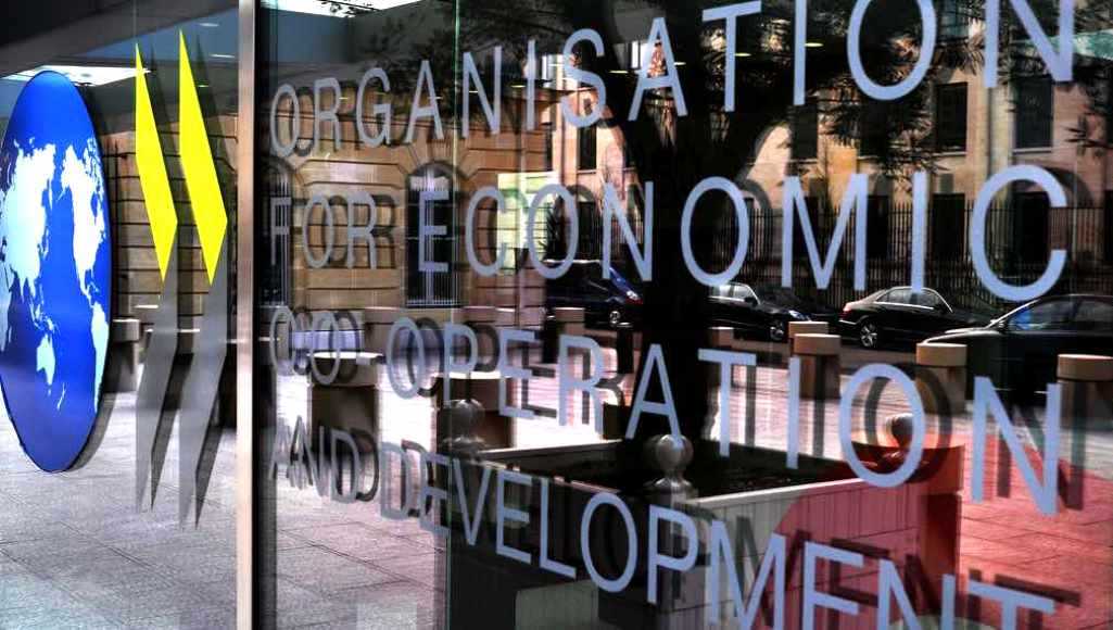 OECD Lowers Predictions for Mexico's 2019, 2020 EconomicGrowth
