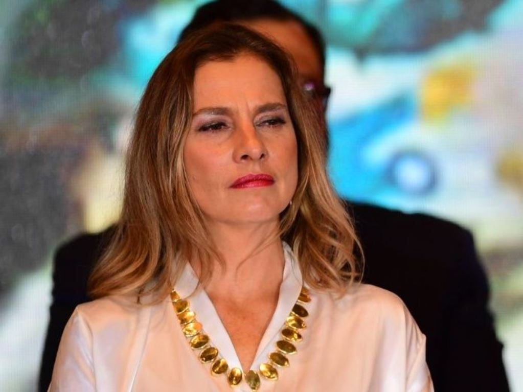 AMLO's Wife Bursts her Way into the Media Limelight