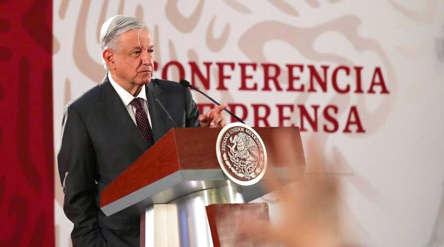 Mexican President Declares End of Neoliberal Era
