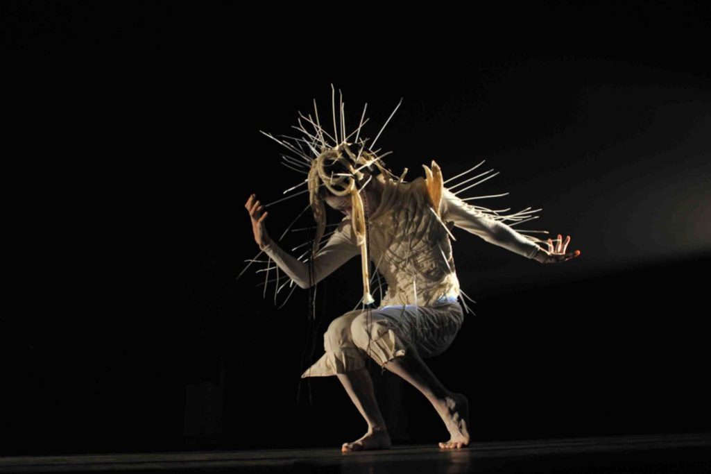 International Butoh Festival Set to Open in Mexico City