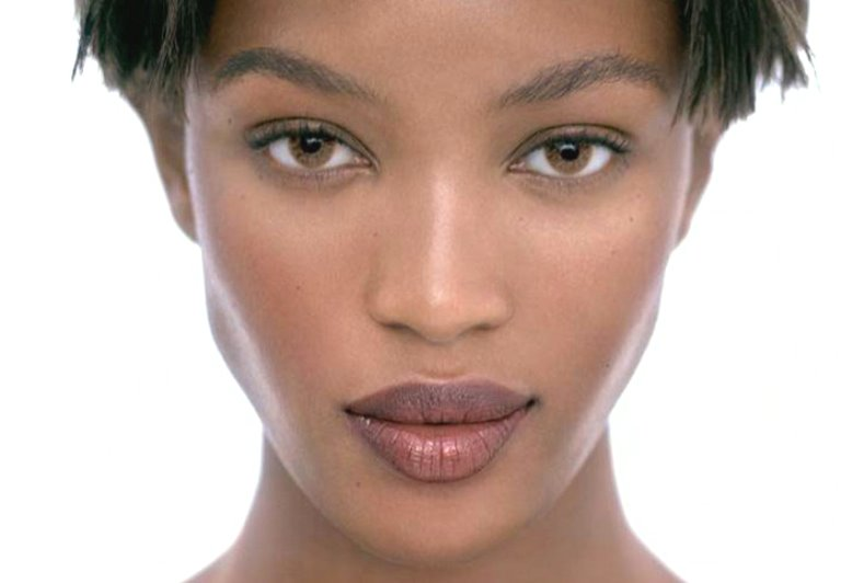 Makeup for a Sultry Summer: Shine, Shine, Shine