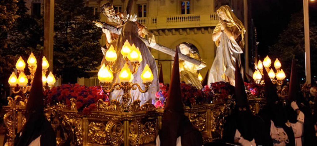 Holy Week Festivities in San Miguel de Allende