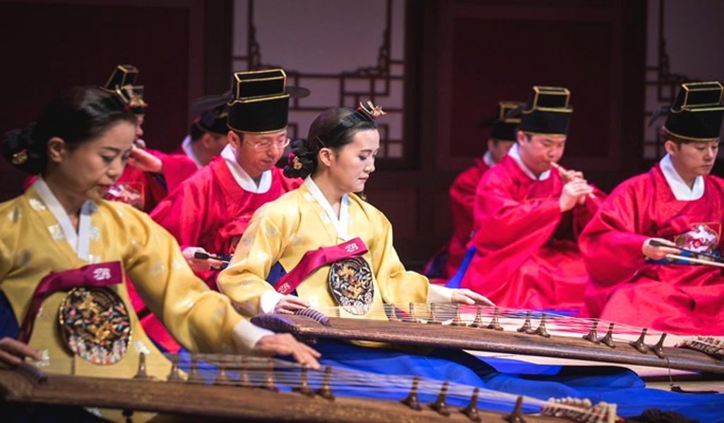 Korea Celebrates 100 Years ofSovereignty