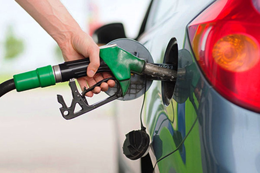 Gasoline Prices Up 12 Percent So Far This Year