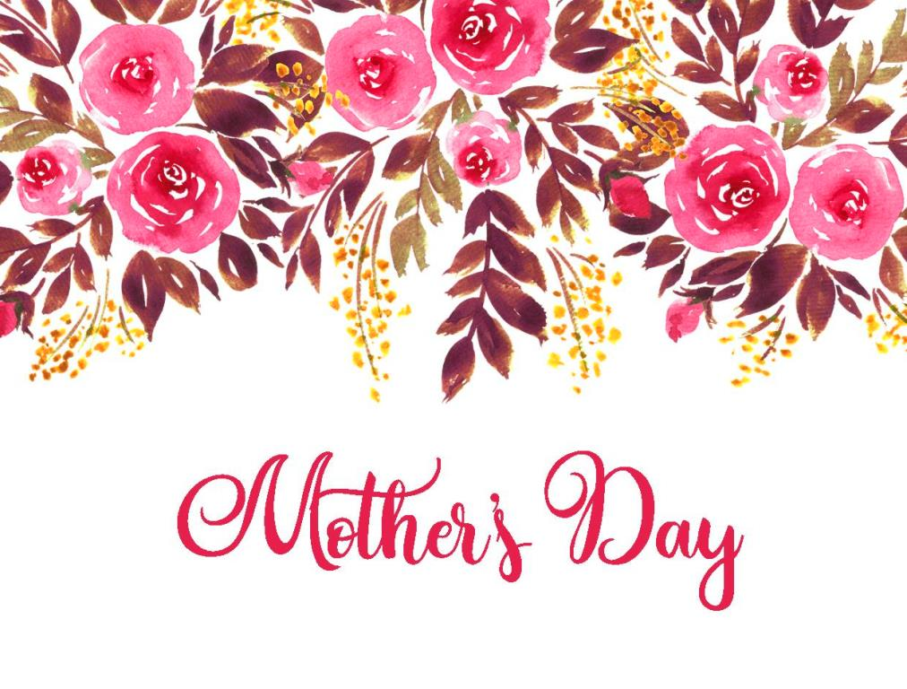 ABS Mother's Day Luncheon Set for May3