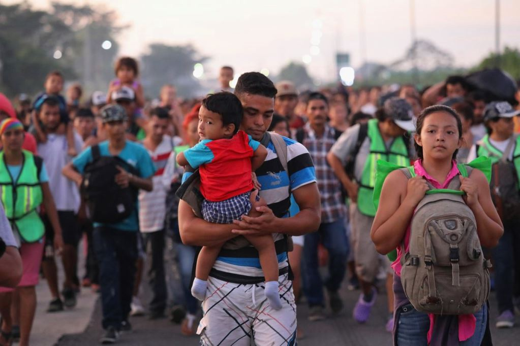 The Best Hope for Slowing Central American Migration
