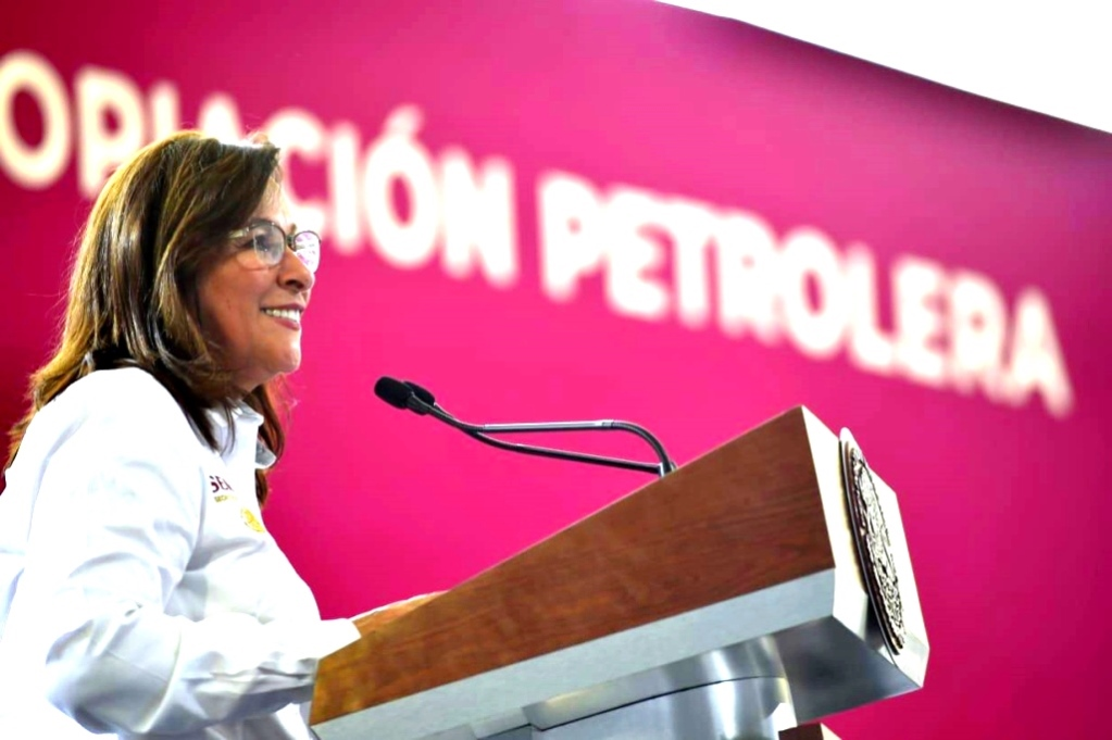 Pemex to Build its Own Refinery in DosBocas