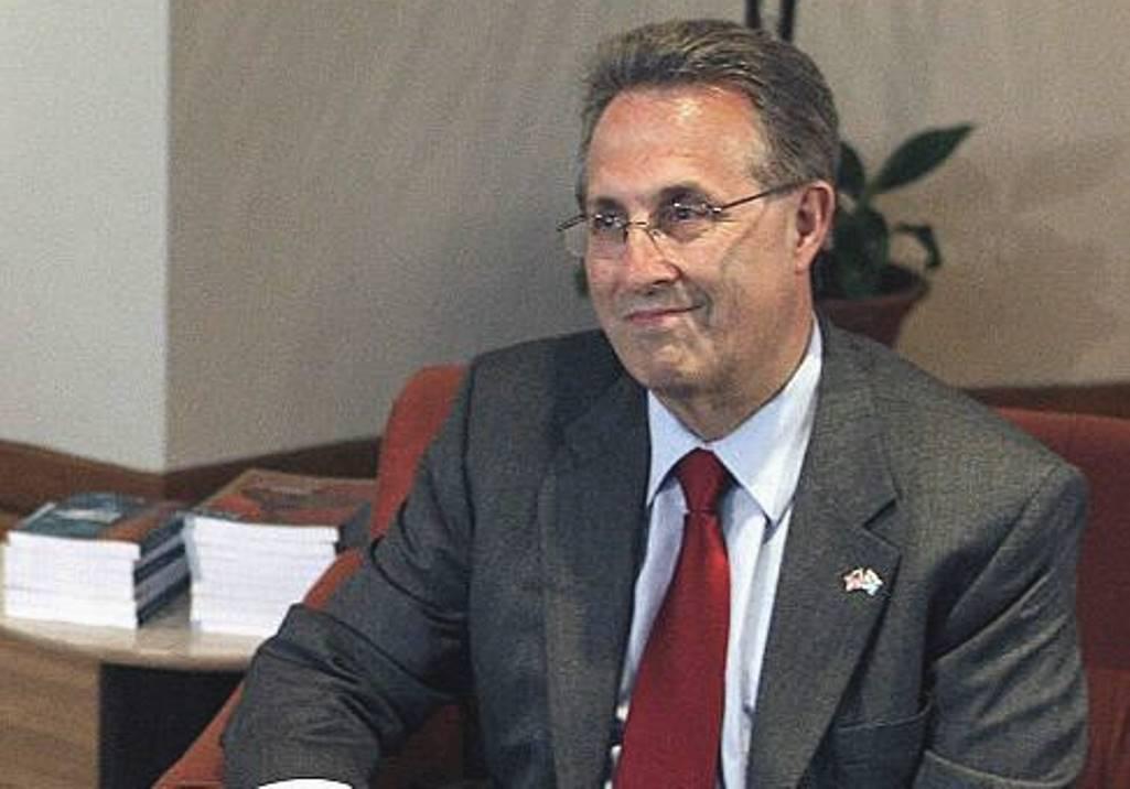 Wayne: Why the Merida Initiative Should Not BeScrapped