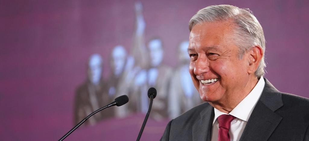 Despite Fierce Opposition, AMLO Says Dos Bocas Refinery Is a Go