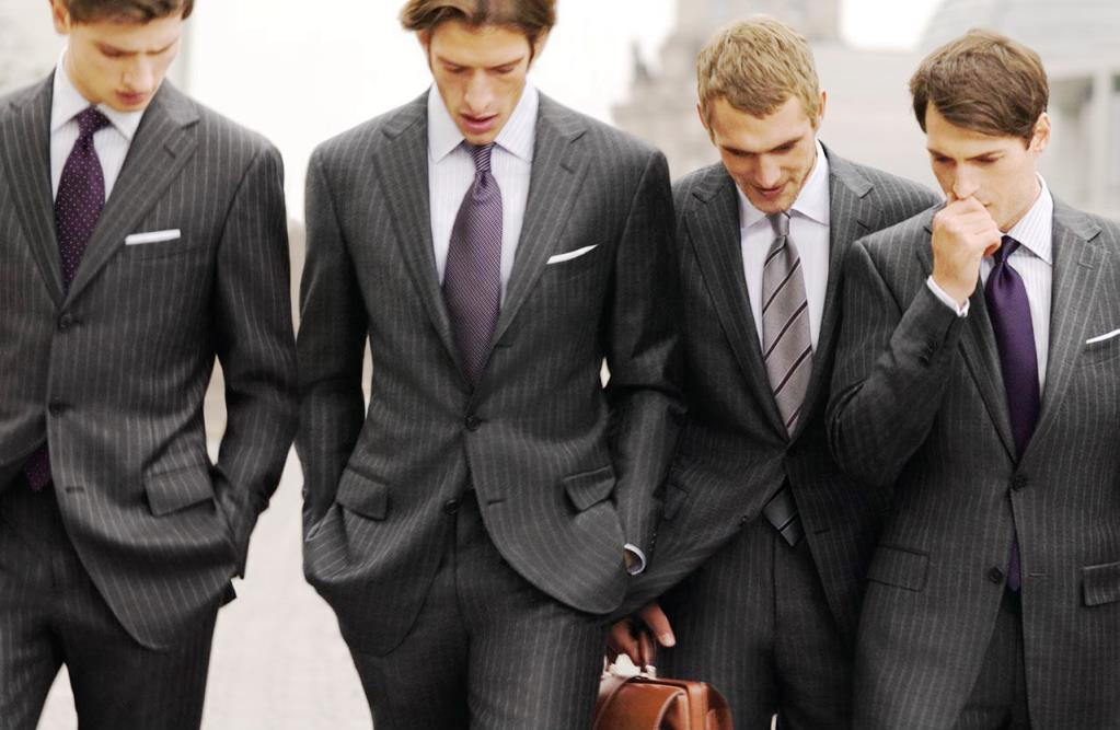 Class Act Attire for Men Who Aspire