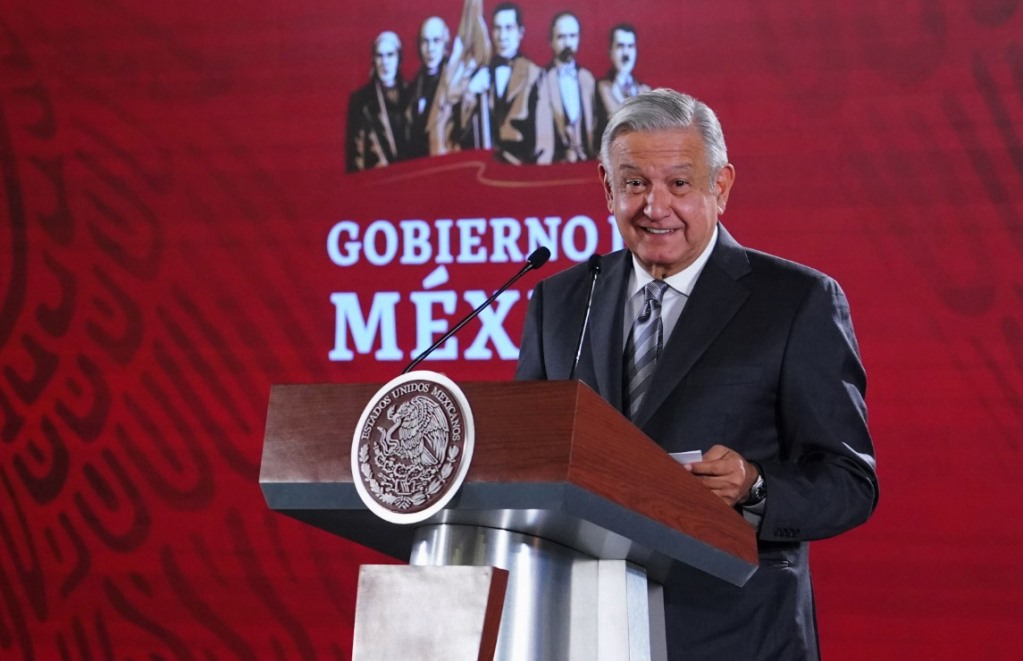The View from the North: Mexico's Economy Throws AMLO a Curveball
