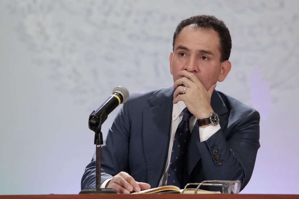 Will Herrera Fit the Mold of AMLO'sExpectations?