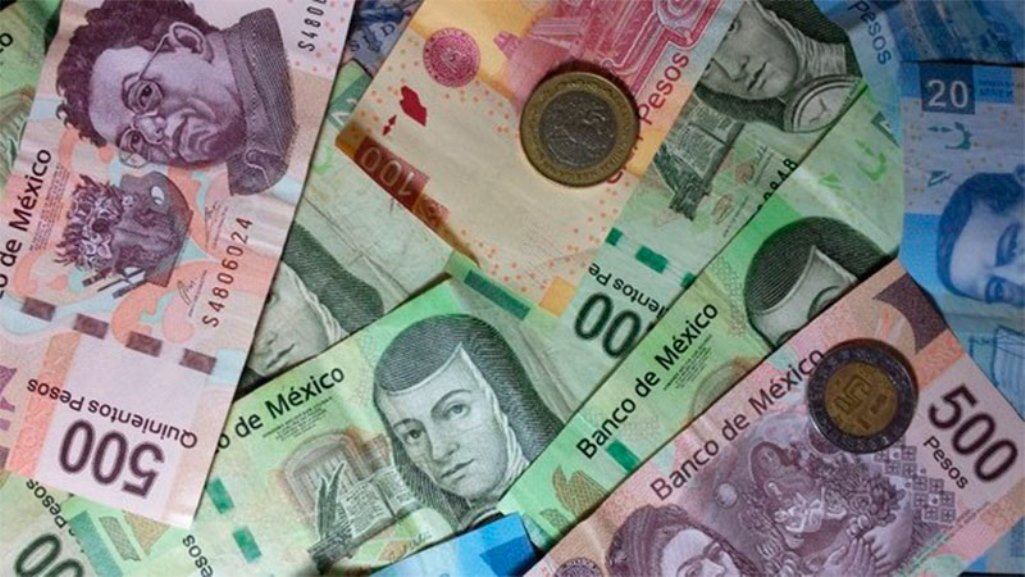 The Mexican Peso Is Strong, and that's Not Necessarily a GoodThing