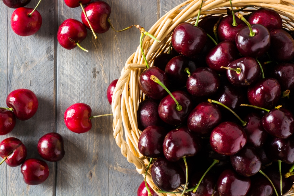 US Cherry Producers See Increased Demand in Mexico as Season GetsUnderway