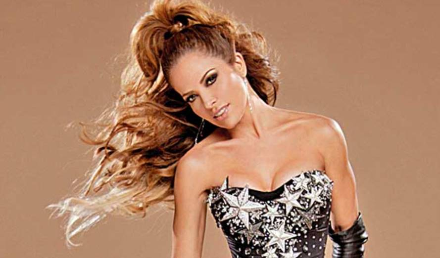 Gloria Trevi to Open Freixenet Harvest Fest