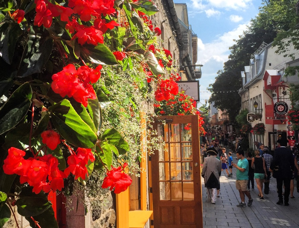 10 Ways to Explore New France in Old Quebec