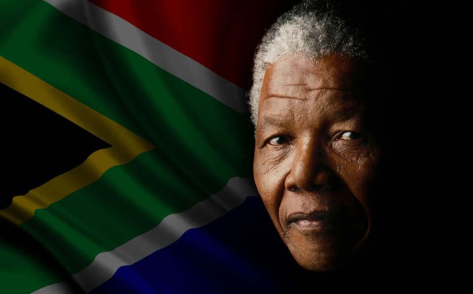 South African Embassy Pays Homage to Nelson Mandela