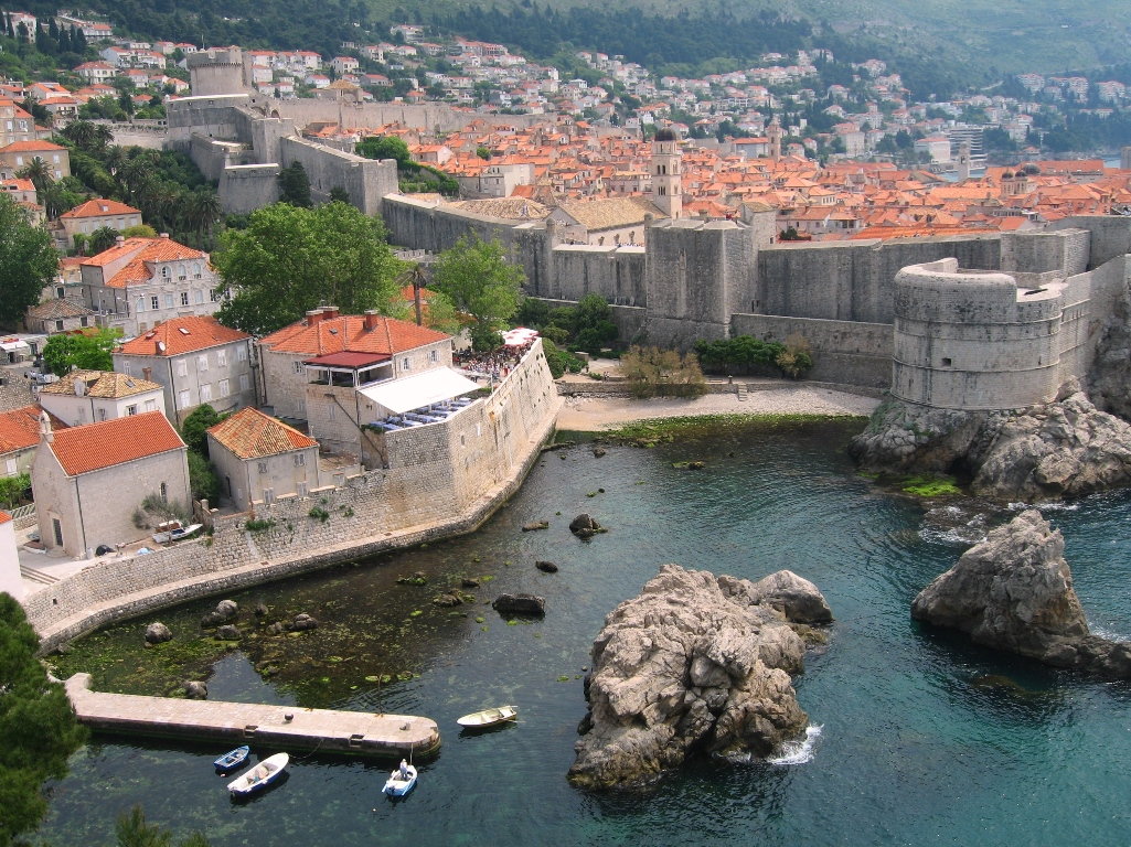 Island- and History-Hopping in Croatia