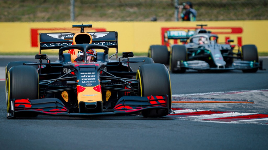 Private Sector Races to the Rescue of Formula 1 in Mexico