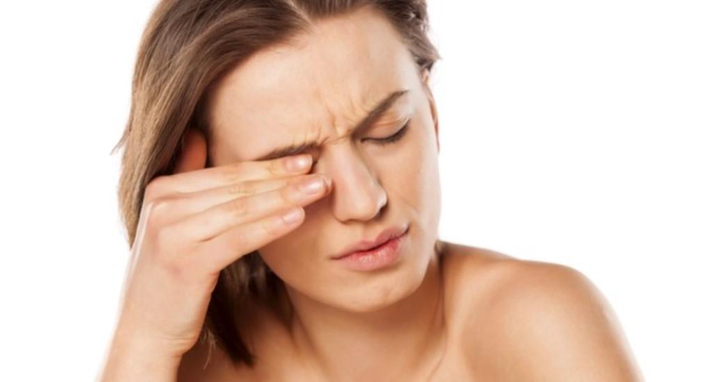 Dry Eye Syndrome on Rise inMexico